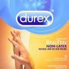 Durex Avanti Bare Real Feel Condom